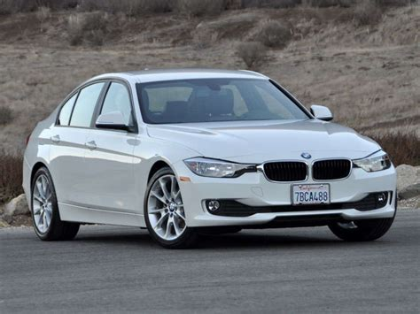 2014 Bmw 320i Review by 2014 Bmw 320i Review And Spin Autobytel