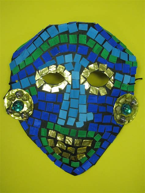mayan crafts for search results for mayan masks ks2 calendar 2015