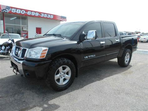Nissan Titan Engine For Sale by 2006 Nissan Titan Engines