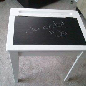 diy chalkboard desk another desk with chalkboard home decorating trends