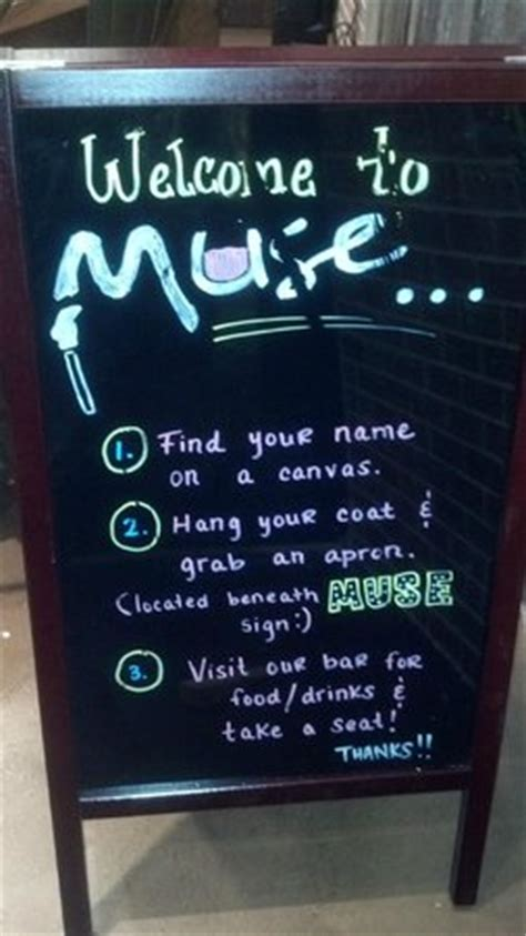 muse paint bar west hartford hours menu picture of muse paintbar west hartford tripadvisor