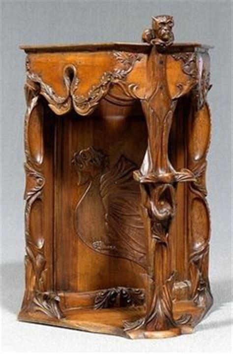 woodworking corner cls nouveau on nouveau alphonse mucha and