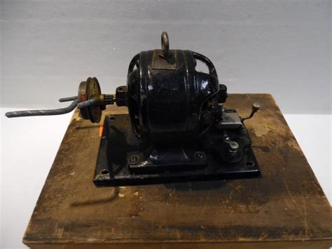 Antique Electric Motor by Antique Electric Motor For Sale Classifieds