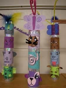 totem pole craft project 89 best totem poles images on totem poles