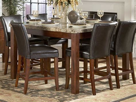 Broyhill Dining Room Sets dining room decor counter height dining table