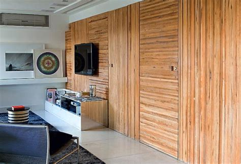 wood walls in house 12 contemporary wood walls you ll actually design milk