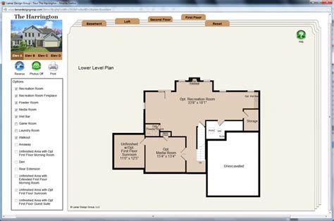 interactive floor plan interactive floor plans for the
