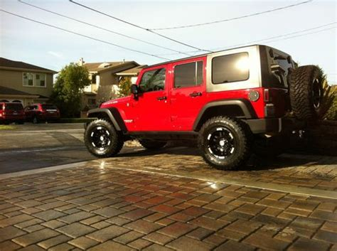automobile air conditioning service 2008 jeep wrangler interior lighting buy used 2008 jeep wrangler unlimited rubicon sport utility 4 door 3 8l in half moon bay