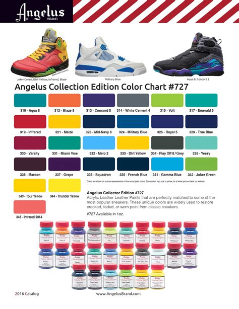 angelus paint singapore tiger paint color chart ideas help on painting king