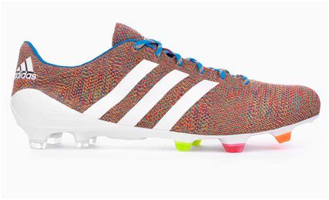 nike knitted football boots adidas launches samba primeknit the world s