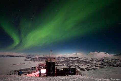 swedish lights 25 photos of northern lights in swedish lapland