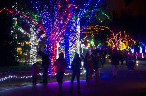 2014 best lights best and light displays around seattle