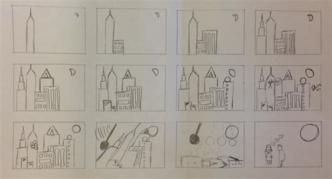 picture book storyboard flip book 422 process posts