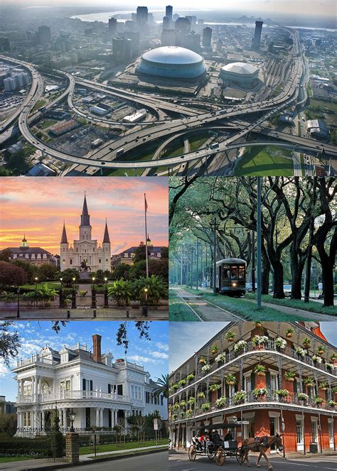 new orleans new orleans