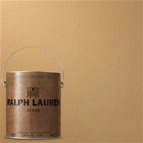 home depot paint finishes ralph 1 gal snowdrift suede specialty finish