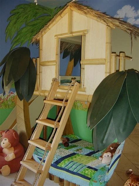 jungle themed room 15 ideas to design a jungle themed room kidsomania