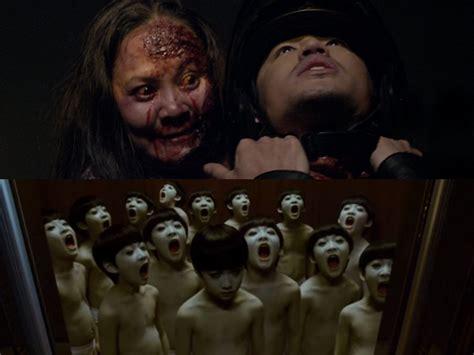 japanese horror scary asian horror images
