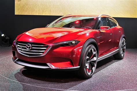 New Cars Released by 2019 Mazda Koeru Review And Release Date 2018 2019
