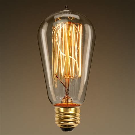 antique light bulbs 60 watt vintage antique light bulb a19