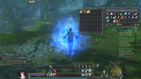 for free to play aion en espa 241 ol mmo free to play gameplay hd 5