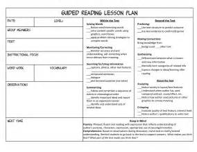 tips for getting your guided reading groups started