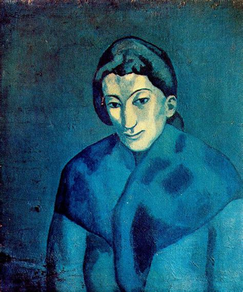picasso paintings images blue period dongdong s research on blue period of picasso