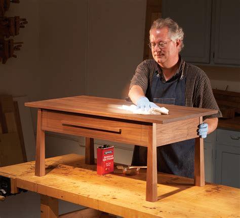 popular woodworking projects walnut coffee table popular woodworking magazine