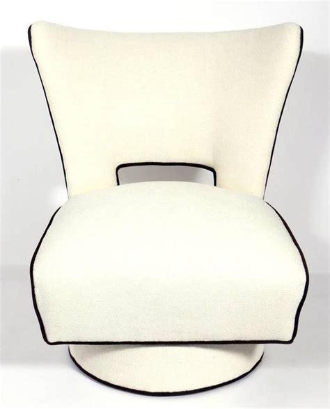 modern swivel lounge chair large scale modern swivel lounge chair for sale at 1stdibs