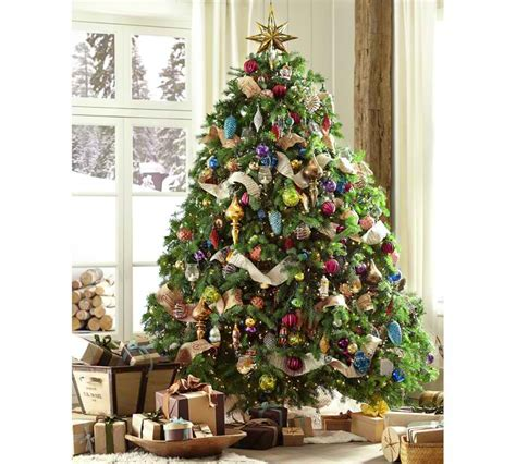 real tree decorations 37 inspiring tree decorating ideas decoholic