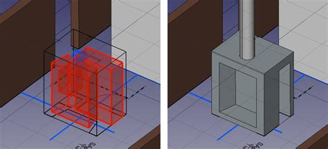 How To Draw A Floor Plan In Autocad arch tutorial fr freecad documentation