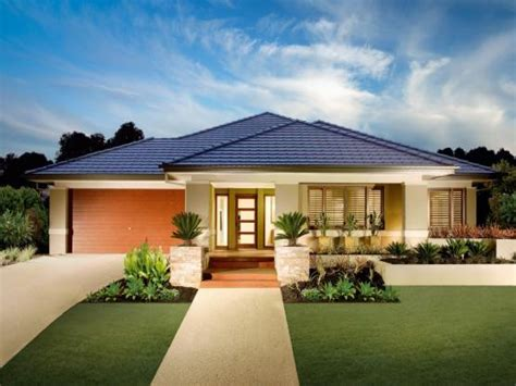 one story house designs modern one story ranch house one story house exterior