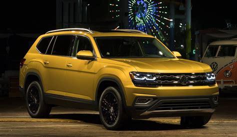 Vw Atlas Review by 2018 Volkswagen Atlas Review Motavera