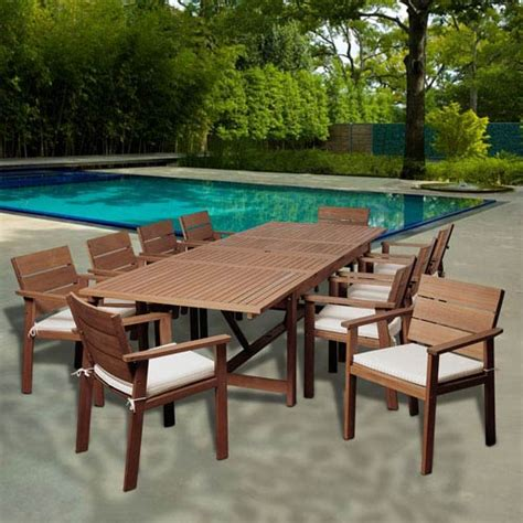 11 patio dining set patio dining sets on sale bellacor