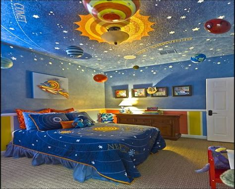 solar system for room beautiful space themed rooms for solar system