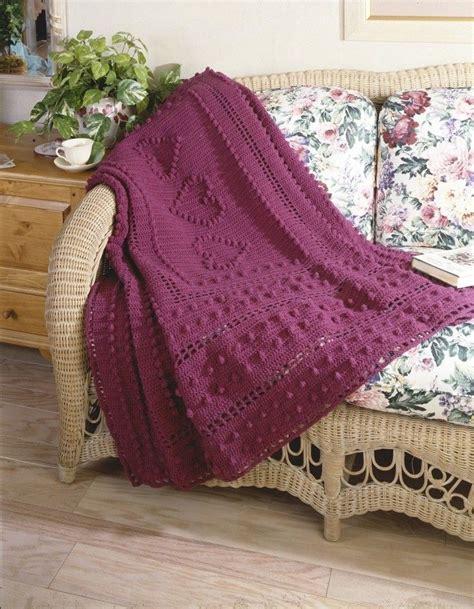 bobble blanket knit pattern diy crochet bobble blanket free knitting pattern