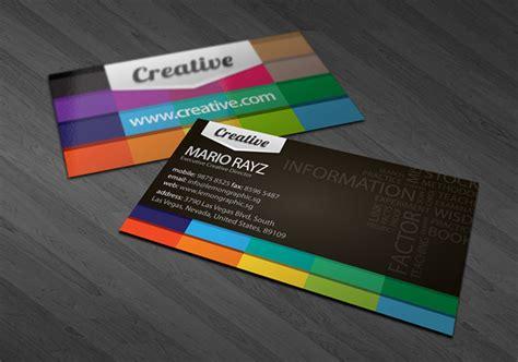 creative business card lemon graphic singapore