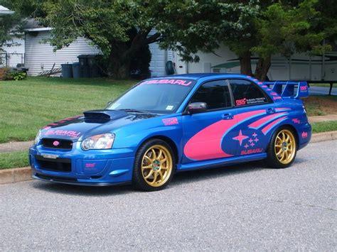 Subaru Sti Forums 04 pink subaru impreza wrx sti forums iwsti