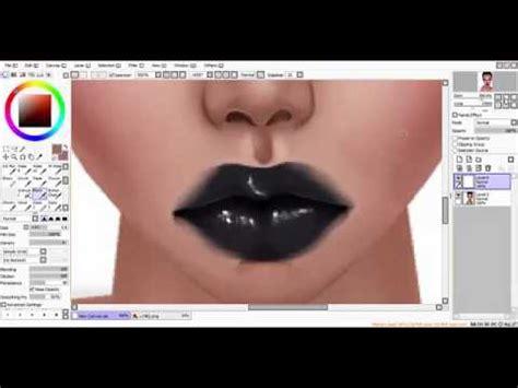 Avipic Imvu Tutorial In Paint Tool Sai Easy Espa 209 Ol