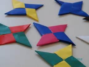 origami pics origami shuriken stea ra