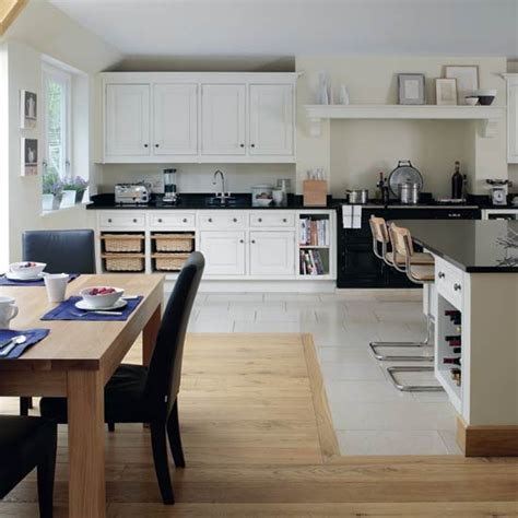 open plan kitchen diner ideas 1000 images about kitchen diner layout ideas on