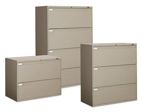 42 inch lateral file cabinet global 42 inch 4 drawer lateral file cabinet 9342p 4f1h