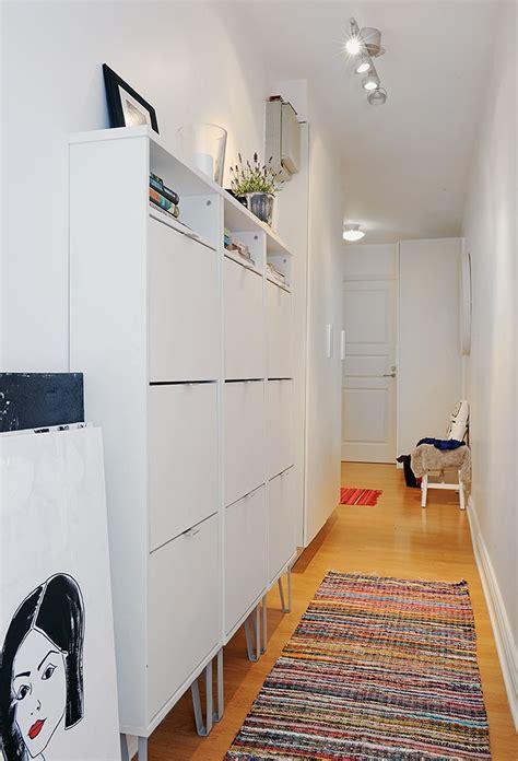 hallway storage 63 clever hallway storage ideas digsdigs