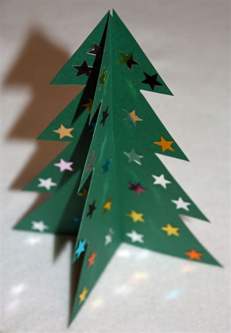how to make a 3d tree card tree template printable search results