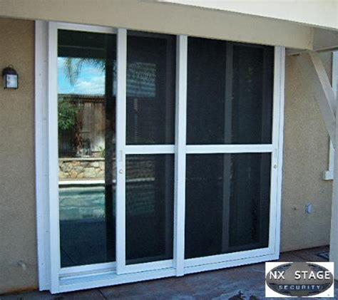 patio security doors door security patio door security pin