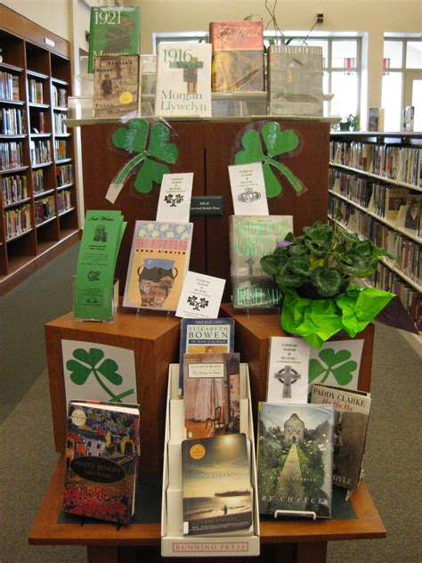 picture book display authors featured in our new book display