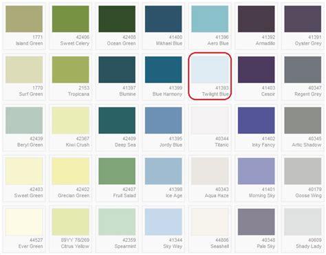 paint colors dulux daine auman s ici dulux paint color chart