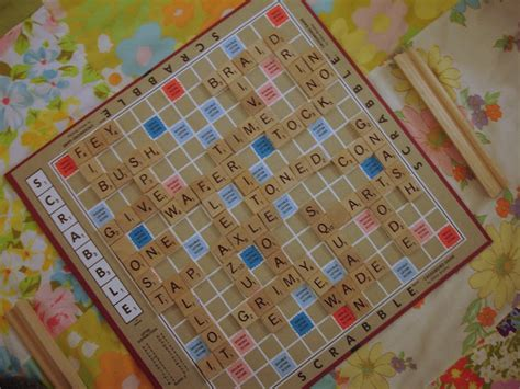 nite scrabble 1000 images about board on plays card
