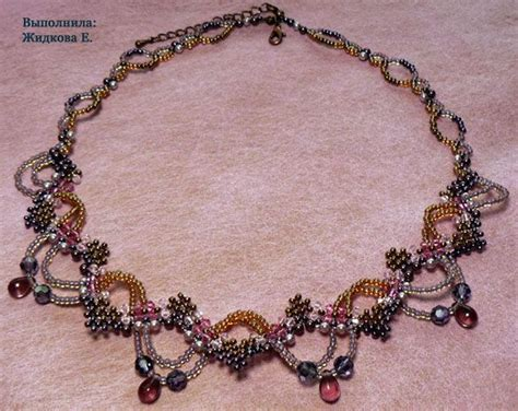bead jewelry patterns 17 best images about beading on