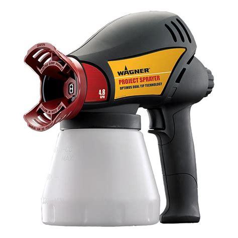 home depot paint spray guns graco truecoat 360vsp airless paint sprayer 17d889 the