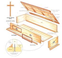 where can i learn woodworking learn how to build a handmade casket nature and